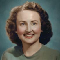Ruby Kate  Brock