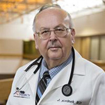 Dr. Josef K. Korinek