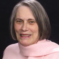 Mrs. Valerie J. Everette