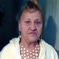 Mary Elizabeth Braxton