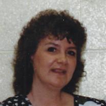 Joyce Ann Gendics
