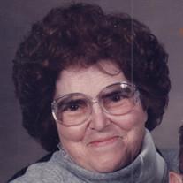 Alma Sue Helton