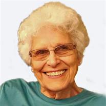 Irene  M. Hurt