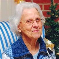 Mrs. Inez Jane Green  Faulk age 86, of Keystone Heights