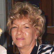 "Judith ""Judy"" Dorothy de Fague Megee"