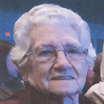 Mary Ada Guerin-Gibson