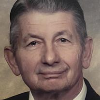 Francis A. Seckora