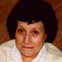 Ida Mae Brown