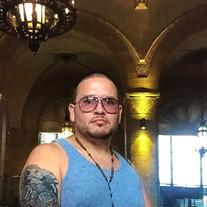 Ismael Rodriguez, Jr.