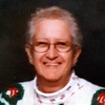 Connie S. Carroll-Spurgeon