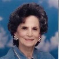 Irene F Harris