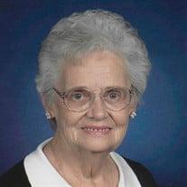 """Esther """"Sis"""" C. Davis"""