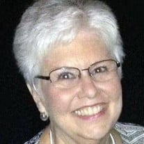 Linda Anne Sampson Arnold