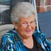 Mary Gayle DeFoor