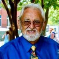 Harold Eugene Taylor