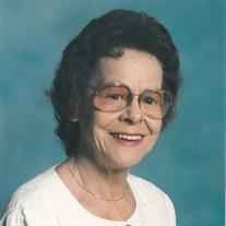 "Eugenia ""Jean"" Rose Knight"