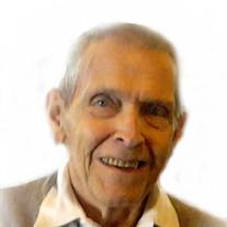 Reginald D. Wright