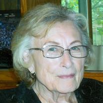 Allie Mae Gormley
