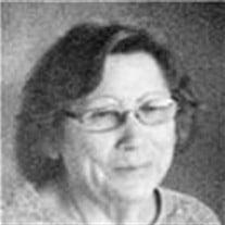 Cathy D Setzer