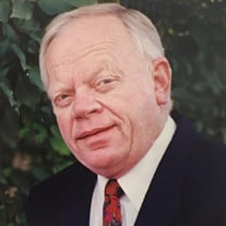 Richard A. Vehar