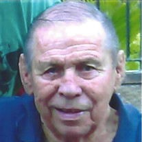 Lawrence Frank Santos Sr.