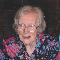 Helen G. Ward