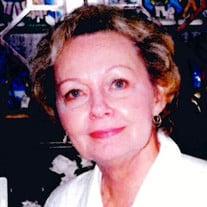 Norma Dean Teague