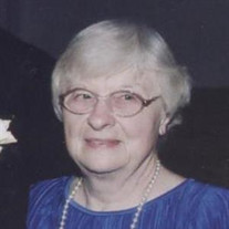 Mary L. Schlichting