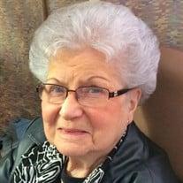 Audrey E. Sharp