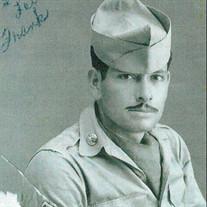 Frank Arellanes Jr
