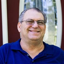 David Lynn Burger
