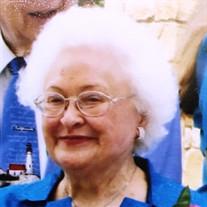 Margret Colene Walton