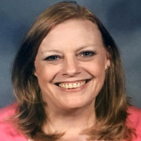 Mrs. Jami Troutt
