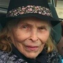 Luz Maria Negron
