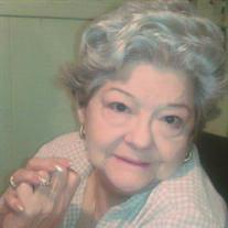 Maria Manuela Bernal