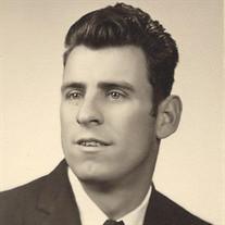 Gene Ray Clayton