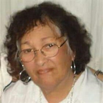 Maria  Glenda  Rosales