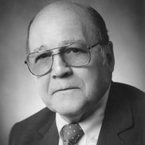 """William """"Bill"""" J. Brown Jr."""