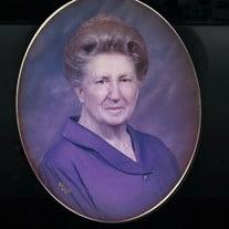 Mrs. Loutrell Cravey