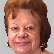 Valentina Fedorov