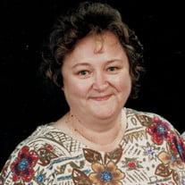 Ruth Jane Mewes