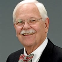 "Laurence L. ""Larry"" Christensen"