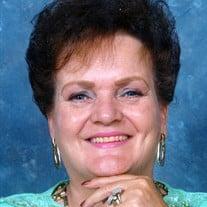 Mary Lou Adkins