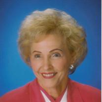 Mrs. Norene Dean White