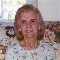 Ellen Marie Abelende