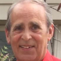 Larry Dan Bass