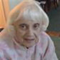 Betty Carolyn Gravatt