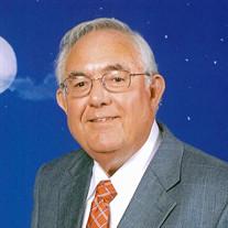Howard Franklin Hammack