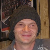 """Andrew S. """"Flea""""  Feltner"""