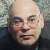 Antonio Dave Garcia